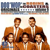 Doowop Originals, Volume 9 de The Robins