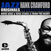 Jazz Originals de Hank Crawford