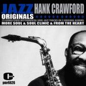 Jazz Originals von Hank Crawford