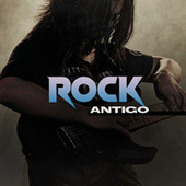 Rock Antigo de Various Artists