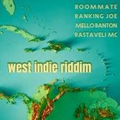 West Indie Riddim de Roommate