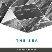 The sea by Charles Trenet
