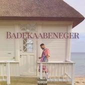 Badekaabeneger by Jamie Kamara