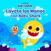 Lávate Las Manos Con Tiburón Bebé di Pinkfong