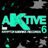 Aktive 6 von Various Artists