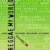 Reggae My World by Various Artists