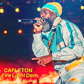 Fire Light Dem by Capleton
