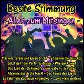 Beste Stimmung - Alles zum Mitsingen di Various Artists