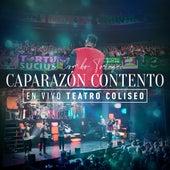 Caparazón Contento (En Vivo Teatro Coliseo) de La Combo Tortuga