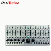 Real Techno (Real Techno Music Selection) by Various Artists