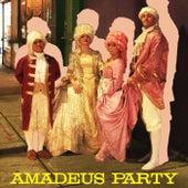 Amadeus Party von Twisted Pine
