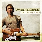 Two Thousand Miles by Owen Temple