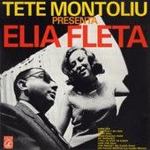 Tete Montoliu Presenta Elia Fleta de Tete Montoliu