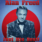 Just His Best! (Remastered) by Alan Freed