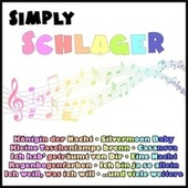 Simply Schlager by Various Artists