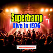 Live in 1976 (Live) de Supertramp