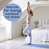 Exercise For Energy Workout At Home by Various Artists