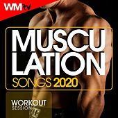 Musculation Songs 2020 Workout Session (60 Minutes Non-Stop Mixed Compilation for Fitness & Workout 128 Bpm) von Workout Music Tv