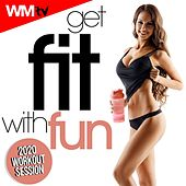 Get Fit With Fun 2020 Workout Session (60 Minutes Non-Stop Mixed Compilation for Fitness & Workout 128 Bpm / 32 Count) by Workout Music Tv