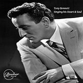 Tony Bennett Singing His Heart and Soul de Tony Bennett