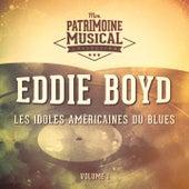 Les Idoles Américaines Du Blues: Eddie Boyd, Vol. 1 de Eddie Boyd