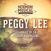 Les Idoles De La Musique Américaine: Peggy Lee, Vol. 4 de Peggy Lee