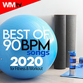 Best Of 90 Bpm Songs 2020 For Fitness & Workout (60 Minutes Non-Stop Mixed Compilation for Fitness & Workout 90 Bpm) by Workout Music Tv