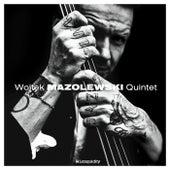 London by Wojtek Mazolewski Quintet