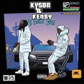 J'sais pas by Kyson