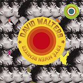 Kryé Mwen (Remixes) by David Walters