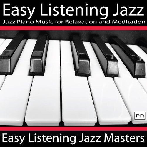 Easy Listening Jazz by Easy Listening Jazz Masters