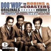 Doowop Originals, Volume 5 von The Robins