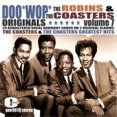Doowop Originals, Volume 7 de The Robins