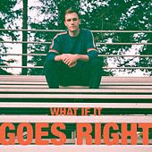 What If It Goes Right by Greg Duffy