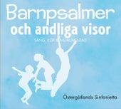 Barnpsalmer & Andliga Visor, vol.2 de Östergötlands Sinfonietta