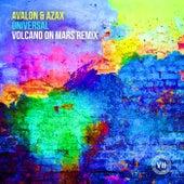 Universal (Volcano On Mars Remix) de Avalon