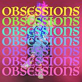 Obsessions by Rachel Kerry