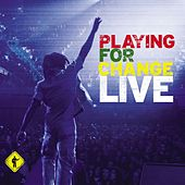 Playing for Change (Live) von Playing For Change
