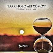 Paar Hobo Aei Xömöy - Single de Papon