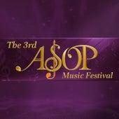 Asop Year 3 by Asop