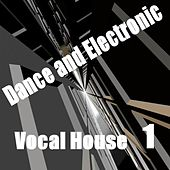 Vocal House 1 de Various Artists