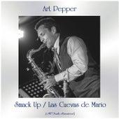 Smack Up / Las Cuevas de Mario (All Tracks Remastered) by Art Pepper