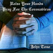 RAISE YOUR HANDS - PRAY FOR THE CORONA VIRUS by John Toso