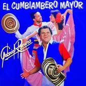 El Cumbiambero Mayor de Gabriel Romero