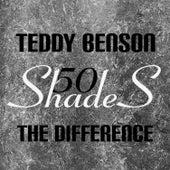 50 Shades von Teddy Benson