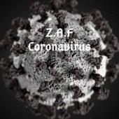 Coronavirus by Zaf