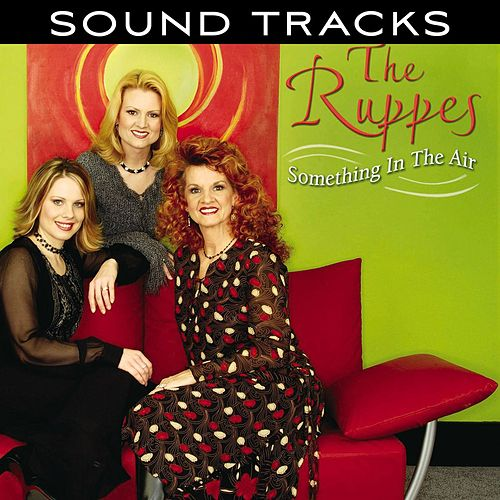 Something In The Air (Performance Tracks) by The Ruppes