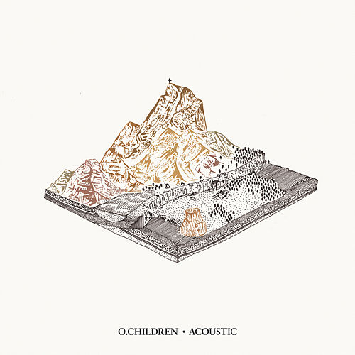 Acoustic - EP by O. Children