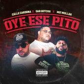 Oye Ese Pito by Calle Cardona