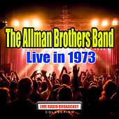 Live in 1973 (Live) de The Allman Brothers Band